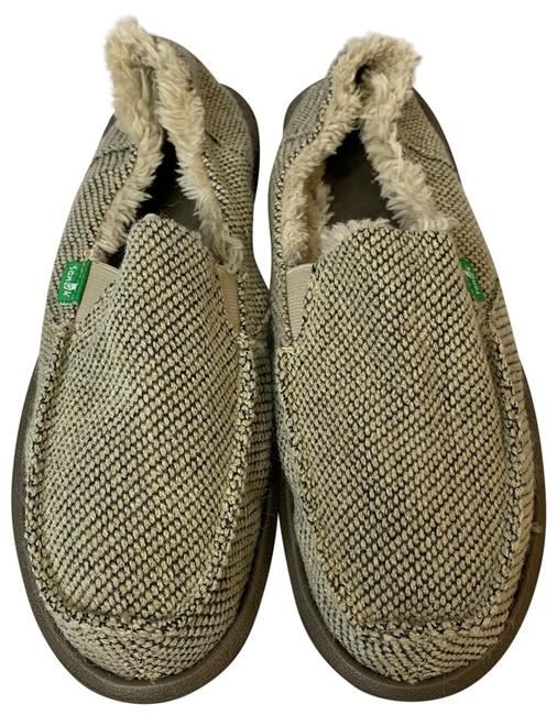 Item - Neutral New with Tags Flats Size US 9 Regular (M, B)
