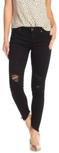 Articles of Society Skinny Jeans-Distressed