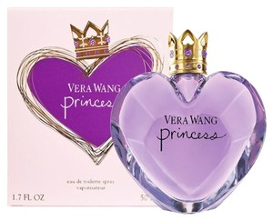 Vera Wang Vera Wang PRINCESS Eau de Toilette Spray