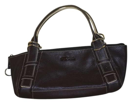 Kenneth Cole Reaction Small New Tote in Brown