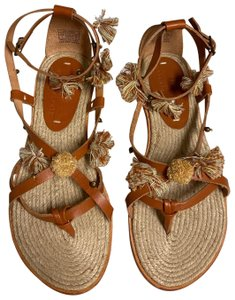 Soludos brown Sandals