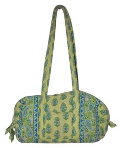 Vera Bradley Elephant Shoulder Bag