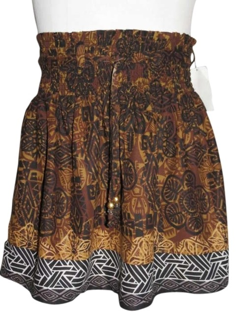 Preload https://item4.tradesy.com/images/planet-gold-brown-new-medium-miniskirt-size-8-m-29-30-267233-0-0.jpg?width=400&height=650