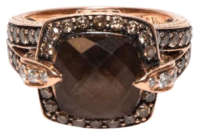 Le Vian Chocolate Diamond Ring Le Vian Chocolate Diamond Ring Image 1