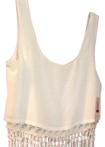Gianni Bini Top White