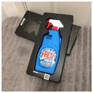 Moschino 100 Authentic Moschino Fresh Couture Eau De Toilet IPhone Case 6/6S