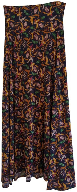 Item - Multicolor Skirt Size 2 (XS, 26)