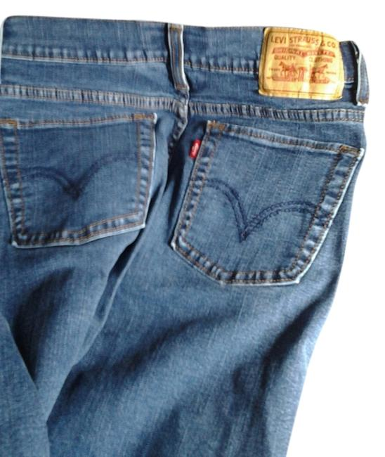 Levi's Vintage Relaxed Fit Jeans-Light Wash