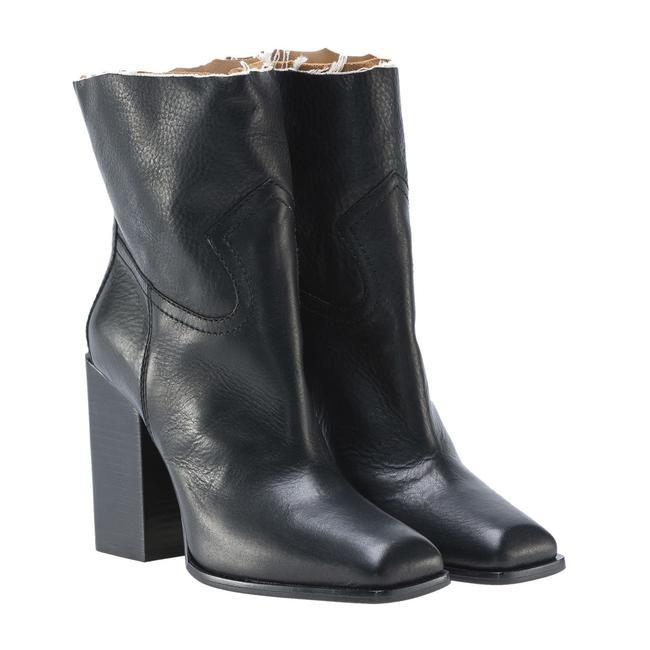 Item - Black Jodie 105 Western Ankle Boots/Booties Size EU 39 (Approx. US 9) Regular (M, B)