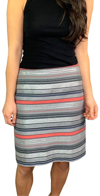 Item - Silver Factory Gray Skirt Size 6 (S, 28)