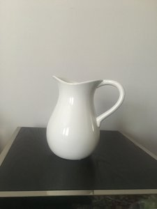 Anthropologie Pitcher Casual China