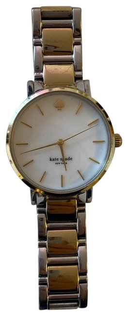 Item - Gold & Silver Watch