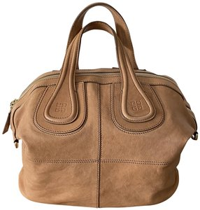 Givenchy Satchel in Camel