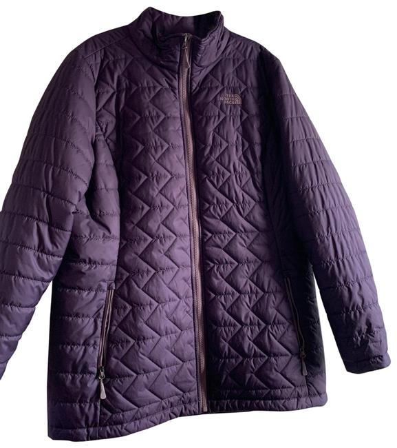 Item - Purple Thermoball Coat Size 16 (XL, Plus 0x)