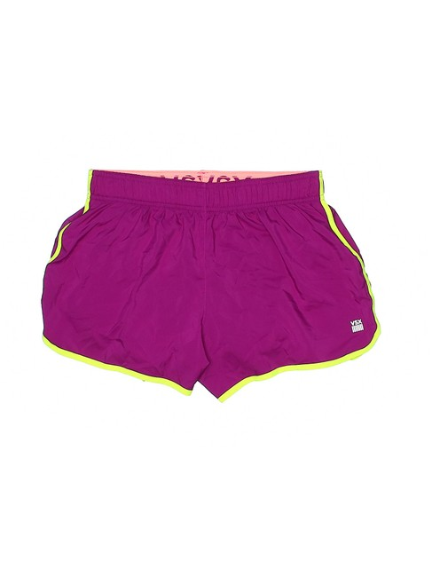 Item - Purple Vsx Sport The Player Running Xsmall Shorts Size 2 (XS, 26)