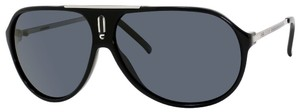 Carrera Carrera Unisex Sunglasses HOT 64mm Black/Palladium CSA