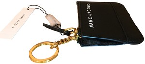 Marc Jacobs Marc Jacobs coin wallet key chain