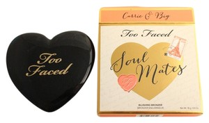 Too Faced Too Faced Soul Mates Carrie and Big Blush/Bronzer Duo