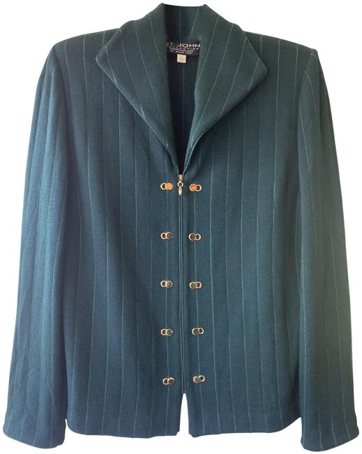 Item - Winter Green Collection Cardigan Size 6 (S)