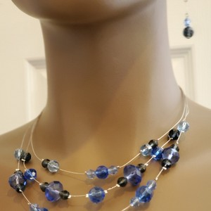 Charter Club Necklace and earrings