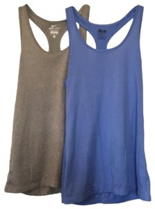 Nike Dri-fit Nike work out top