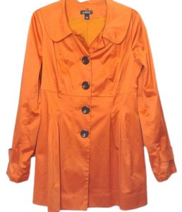 A. Byer Trench Coat