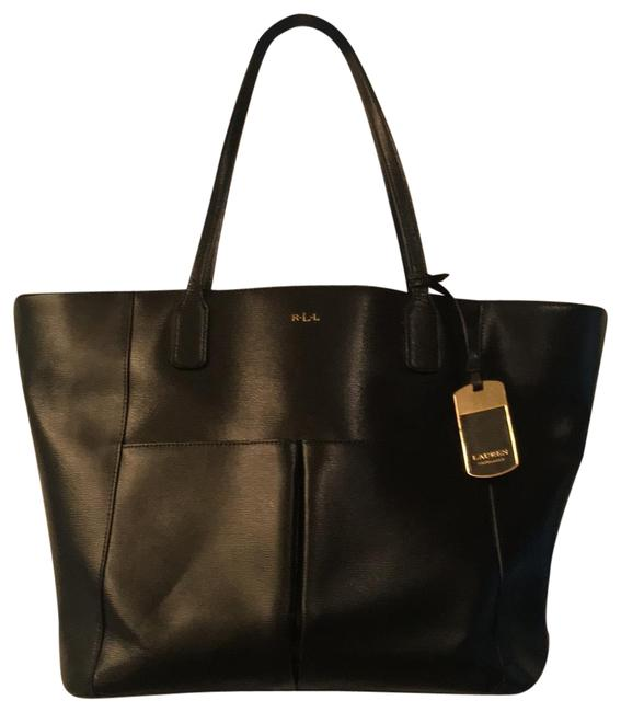 Item - Leather Tote