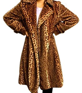 Charter Club Fur Coat