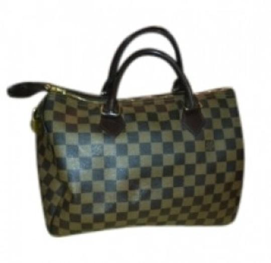 Preload https://item3.tradesy.com/images/louis-vuitton-speedy-30-brown-tote-26742-0-0.jpg?width=440&height=440