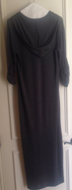 Gray Maxi Dress by Other