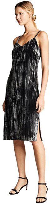 Preload https://img-static.tradesy.com/item/26747332/splendid-black-moonstone-velvet-slip-mid-length-night-out-dress-size-0-xs-0-1-650-650.jpg