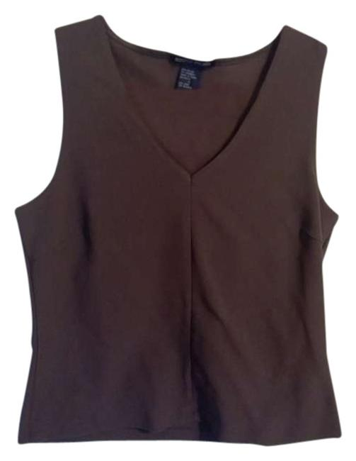 Preload https://item5.tradesy.com/images/boston-proper-brown-tank-topcami-size-6-s-267479-0-0.jpg?width=400&height=650