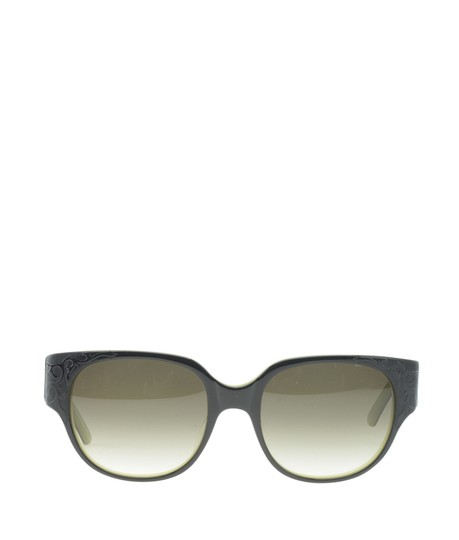 Preload https://img-static.tradesy.com/item/26748307/judith-leiber-jl3008-floral-motif-black-and-green-167651-sunglasses-0-0-540-540.jpg