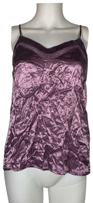 Preload https://img-static.tradesy.com/item/26748909/1state-purple-women-satin-camisole-lilac-xxs-blouse-size-00-xxs-0-1-650-650.jpg