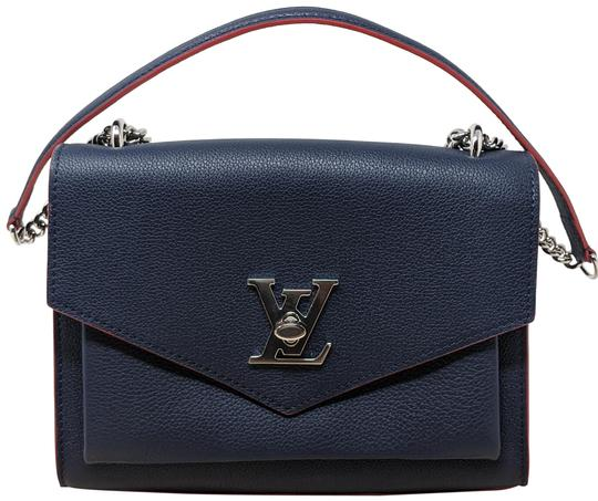 Preload https://img-static.tradesy.com/item/26749175/louis-vuitton-mylockme-bb-navy-blue-red-leather-cross-body-bag-0-1-540-540.jpg