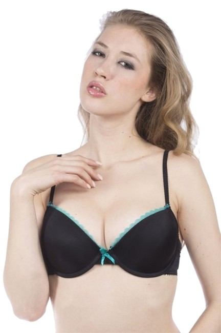 Preload https://item4.tradesy.com/images/hers-by-herman-black-with-teal-lace-trim-b-cup-bra-size-38b-2675023-0-0.jpg?width=400&height=650
