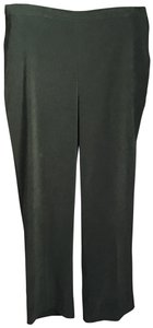 Alfred Dunner Trouser Pants olive