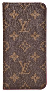 Louis Vuitton Louis Vuitton iphone FOLIO Phone card case