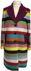 MARY KATRANTZOU Pea Coat