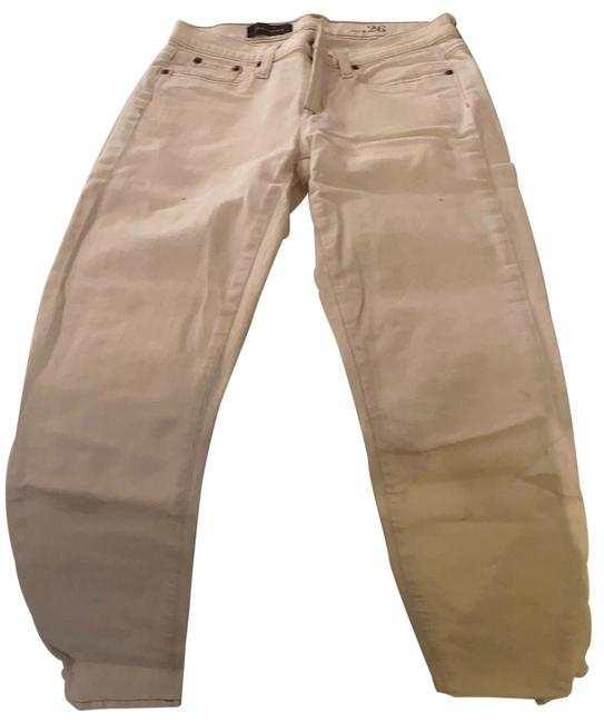 Item - Off White Toothpick Skinny Jeans Size 2 (XS, 26)