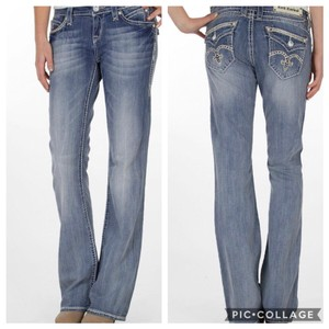 Rock Revival New Without Tags Sasha Boot Cut Jeans
