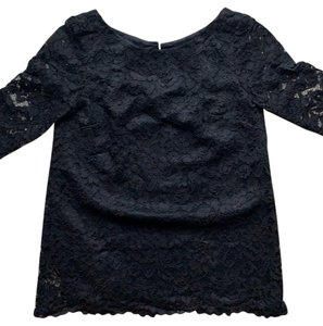 Shoshanna Top Black