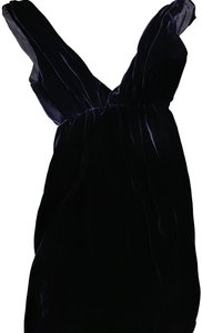 Roberta Roller Rabbit Velvet Sleeveless Soft Comfortable Party Dress