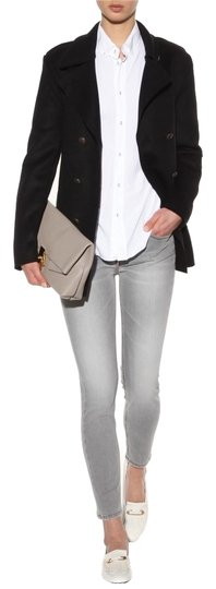 Tod's Heaven Frangia Spilla Loafer Driving Ivory Flats
