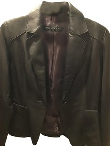 Marc New York Black Blazer