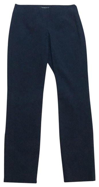 Item - Navy Crop Pants Size 0 (XS, 25)