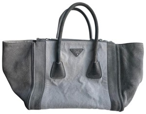 Prada Tote in grey