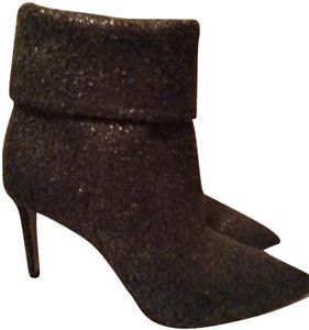 Paul Andrew Pewter Boots