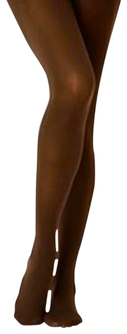 Item - Brown New Shaping Stocking Leggings Small Medium Hosiery