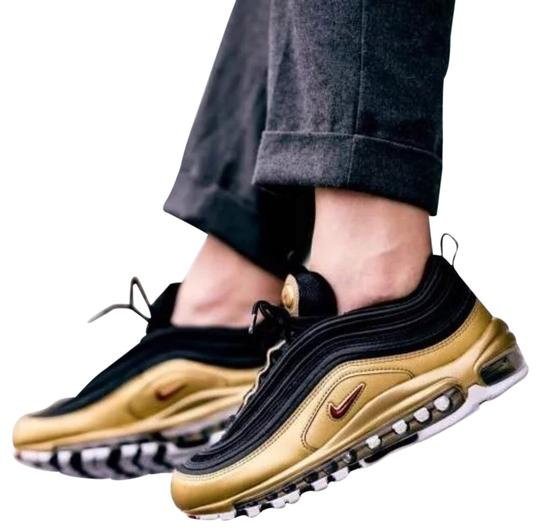 air max 97 gold womens outfit